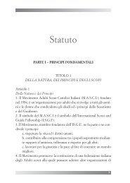 Statuto - Patto Comunitario - Regolamenti_Layout 1 - Masci