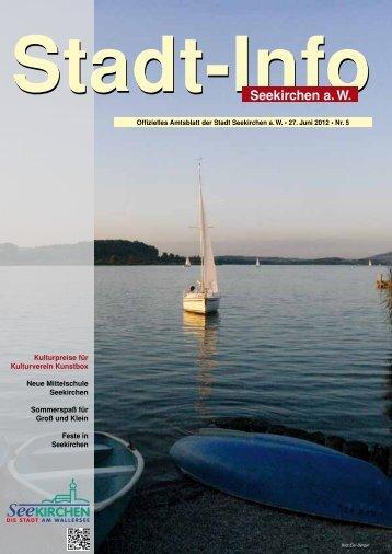 (10,70 MB) - .PDF - Seekirchen