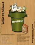 DIFERENTES CLASES DE RECICLAJE • Papel de diferentes ... - Page 2