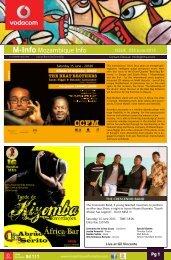 Mozambique Information No. 235 - MCLI