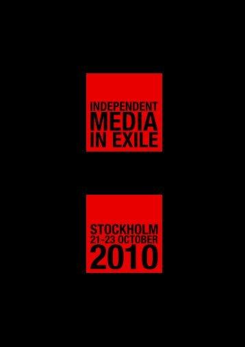 MEDIA MEDIA - Academos