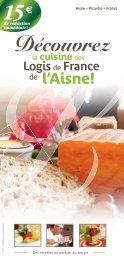 bon de réduction - Picardie tourisme dans l'Aisne