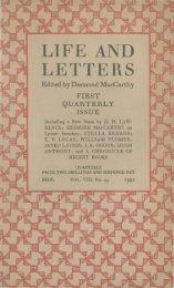 Vol. VIII No. 44 - Modernist Magazines Project