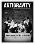 September 2006 (PDF) - Antigravity Magazine - Page 3