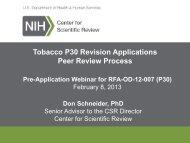 Presentation (PDF) - 300 KB