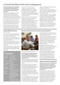 3 March 2005 - Communications and Development Department ... - Page 2