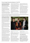 3 March 2005 - Communications and Development Department ... - Page 3