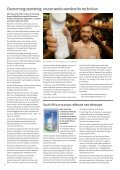 3 March 2005 - Communications and Development Department ... - Page 6