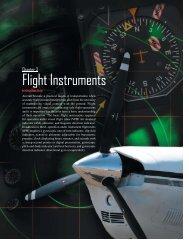 Ch. 3 - Flight Instruments - St. Louis Pilot Services