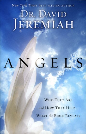 Satan Before - Dr. David Jeremiah