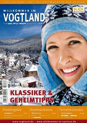 Falkenstein - Adorf. Gera - Greiz - Plauen - Page Pro Media GmbH