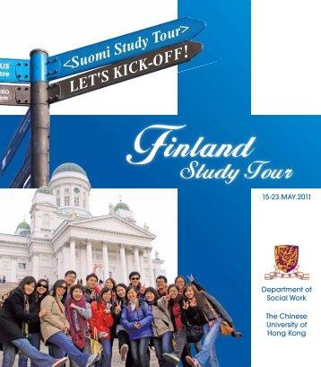 Finland - hcyuen@swk.cuhk.edu.hk - The Chinese University of ...