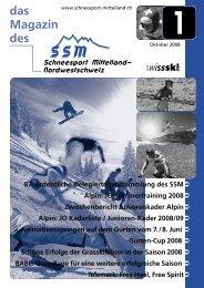 Alpin - Regionalverband Schneesport Mittelland