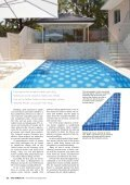 Swimming pool trends, materials and statistics - Infotile - Page 5