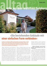 Herbst 2011 - whb.ch