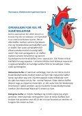 etter operasjonen - Helse Bergen - Page 4