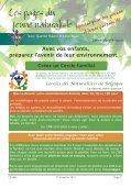Créez un cercle familial - Cercles des Naturalistes de Belgique - Page 2