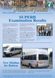 31912-74 bedwas news 08:Bedwas News winter 04