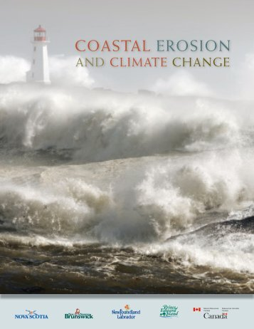 COASTAL EROSION - Atlantic Climate Adaptation Solutions