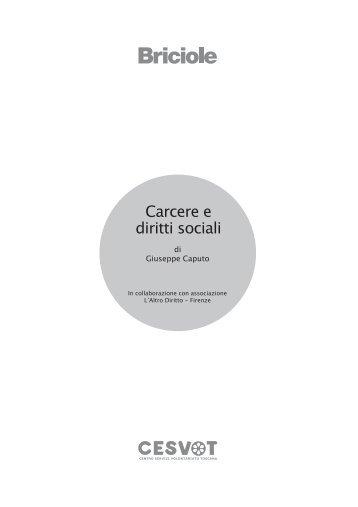 Carcere e diritti sociali - Comune di Firenze