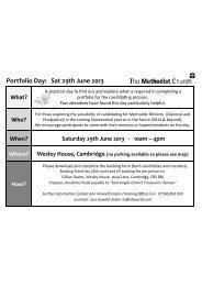 Portfolio Day: Sat 29th June 2013