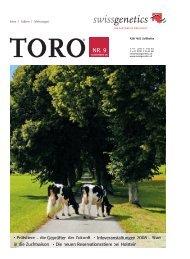 9. Ausgabe 2008 - fr - Swissgenetics