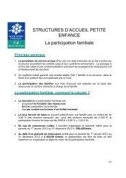Guide d'utilisation du fichier MCalculette - Caf.fr