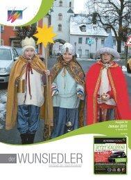WUNSIEDLER - Wunsiedel