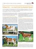 8. Ausgabe 2008 - fr - Swissgenetics - Seite 5