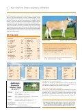 8. Ausgabe 2008 - fr - Swissgenetics - Seite 6