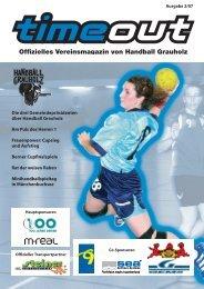 Die drei Gemeindepräsidenten über Handball Grauholz Am Puls ...