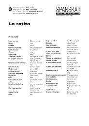 La ratita.indd - Ur