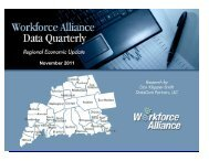 may 2011 - Workforce Alliance