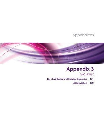 Appendix 3 - SME Corporation Malaysia