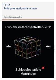 RefTreff_Package_Mannheim - ELSA Germany