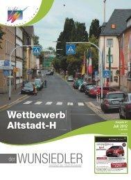 JULI 2012 - Wunsiedel