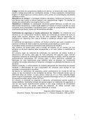 departamento de tecnologia mecânica e materiais curso ... - IFBA - Page 7