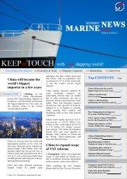 MNC - March 2012 - Marine News China