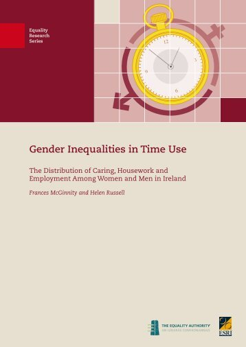Gender Inequalities in Time Use.pdf - Equality Authority
