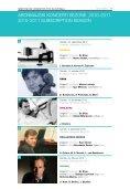 Abonmajska knjižica KROMATIKA 2010/11 - RTV Slovenija - Page 6
