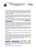 edital preg eletr cg 004 10 material construção - SAP - Governo do ... - Page 2
