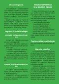 MATRICULACION SECUNDARIA.indd - Ayuntamiento de Castellón - Page 6