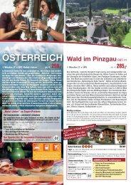 ÖSTERREICH - Anton Graf GmbH Reisen & Spedition