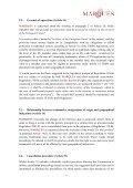 EUROPEAN COMMISSION - DG AGRI Unit H2 L130 03 ... - Marques - Page 4