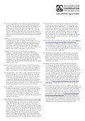 Australian ocean treasures map activities - Page 2