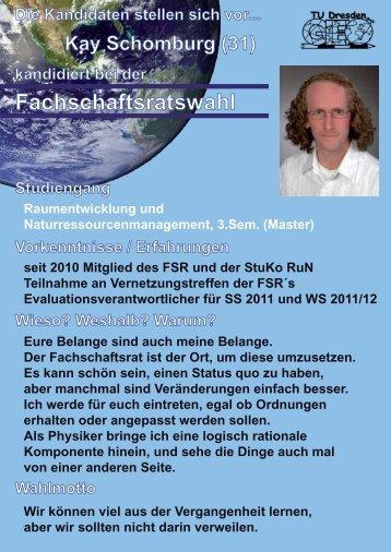 Kandidaten - phpweb.tu-dresden.de