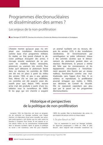 Télécharger le texte de l'article (pdf) - Sfen