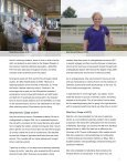 How I Got Into Veterinary School - School of Veterinary Medicine - Page 5
