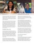 How I Got Into Veterinary School - School of Veterinary Medicine - Page 6