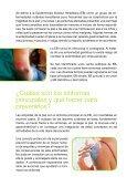 guía de prevención y cuidado de la piel y mucosas para afectados ... - Page 3